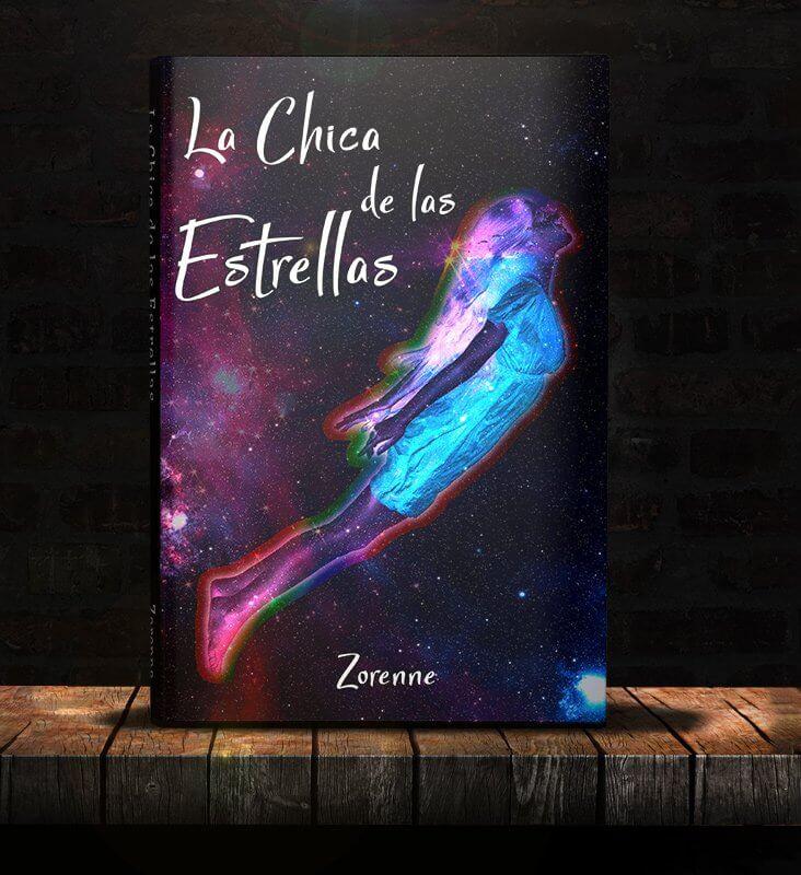 La Chica de las Estrellas. Autor:a Zorenne.