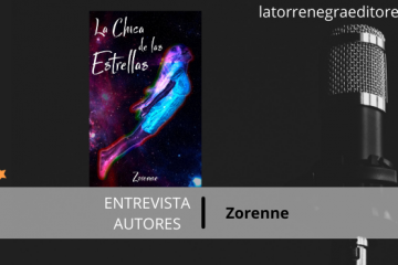 Entrevista a autores: Zorenne