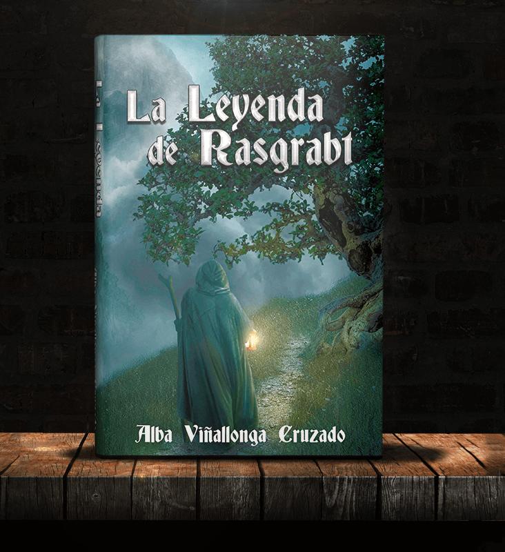 La Leyenda de Rasgrabt. Autora: Alba Viñallonga Cruzado