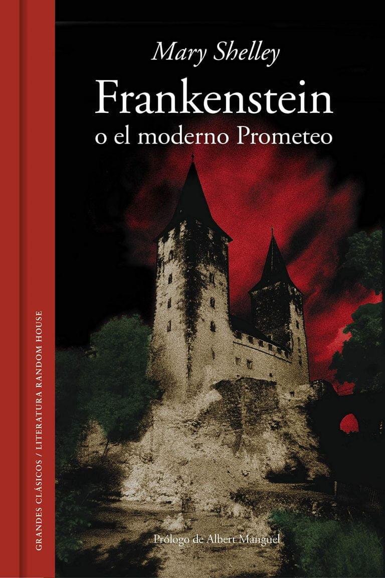 Frankenstein o el moderno Prometeo de Mary Shelley