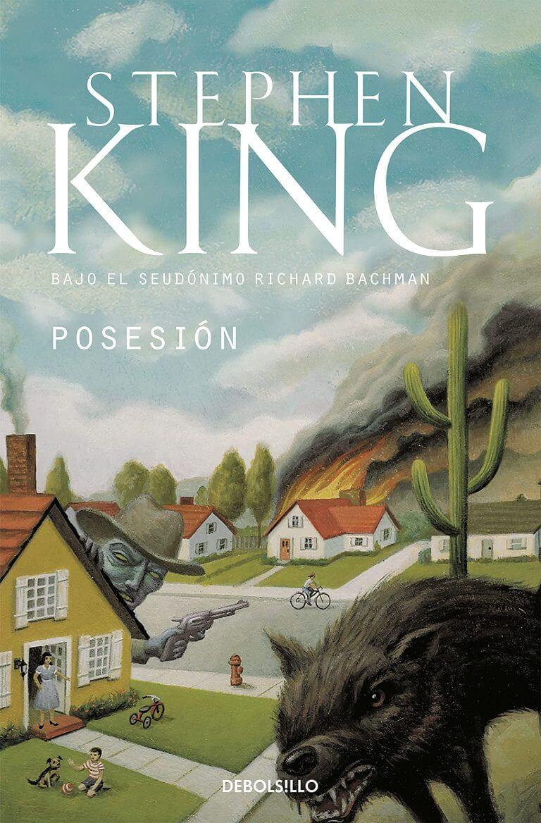 Posesión de Stephen King